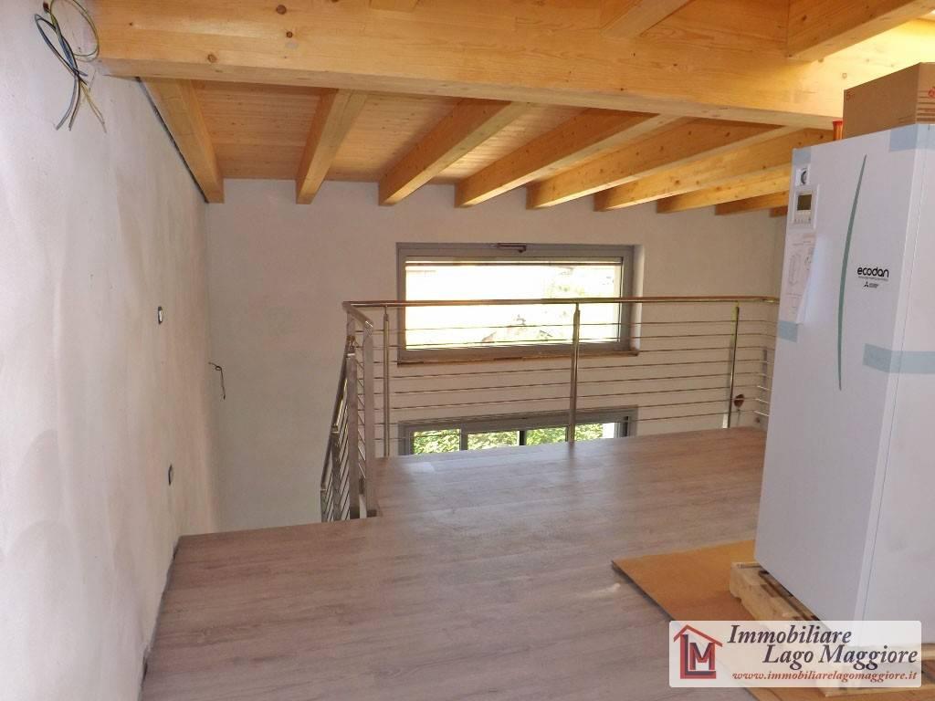 Appartamento parzialmente arredato in affitto Rif. 8170640