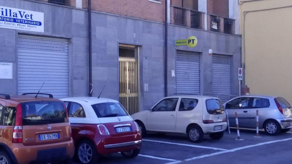Appartamento in affitto via Cossolo 8 Villastellone
