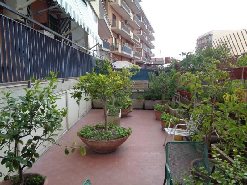 Appartamento in Vendita a Catania Semicentro:  5 locali, 150 mq  - Foto 1