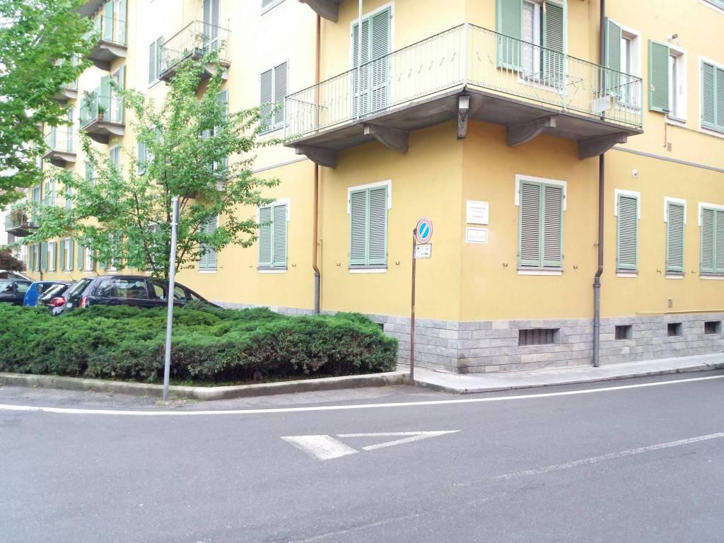 Appartamento in buone condizioni in vendita Rif. 8746957
