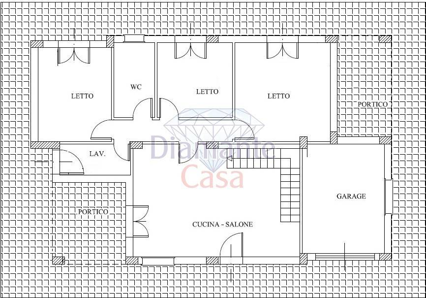 Villa in Vendita a Viagrande Periferia: 5 locali, 200 mq