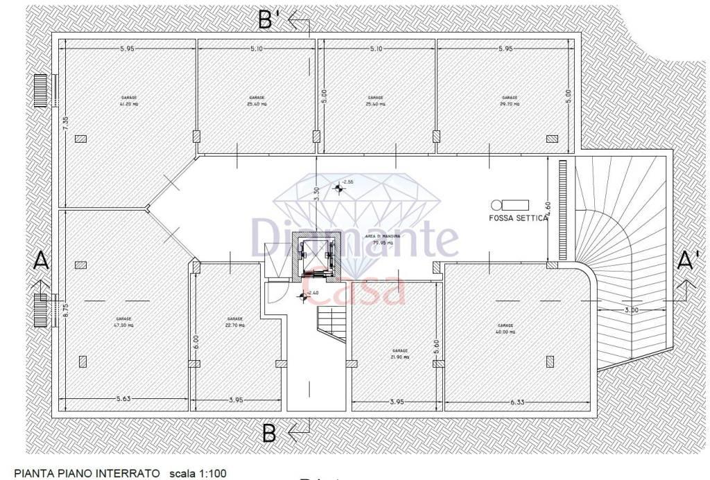 Appartamento in Vendita a Belpasso Periferia:  4 locali, 100 mq  - Foto 1