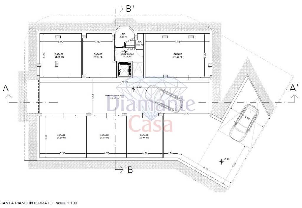 Appartamento in Vendita a Belpasso Periferia: 3 locali, 80 mq