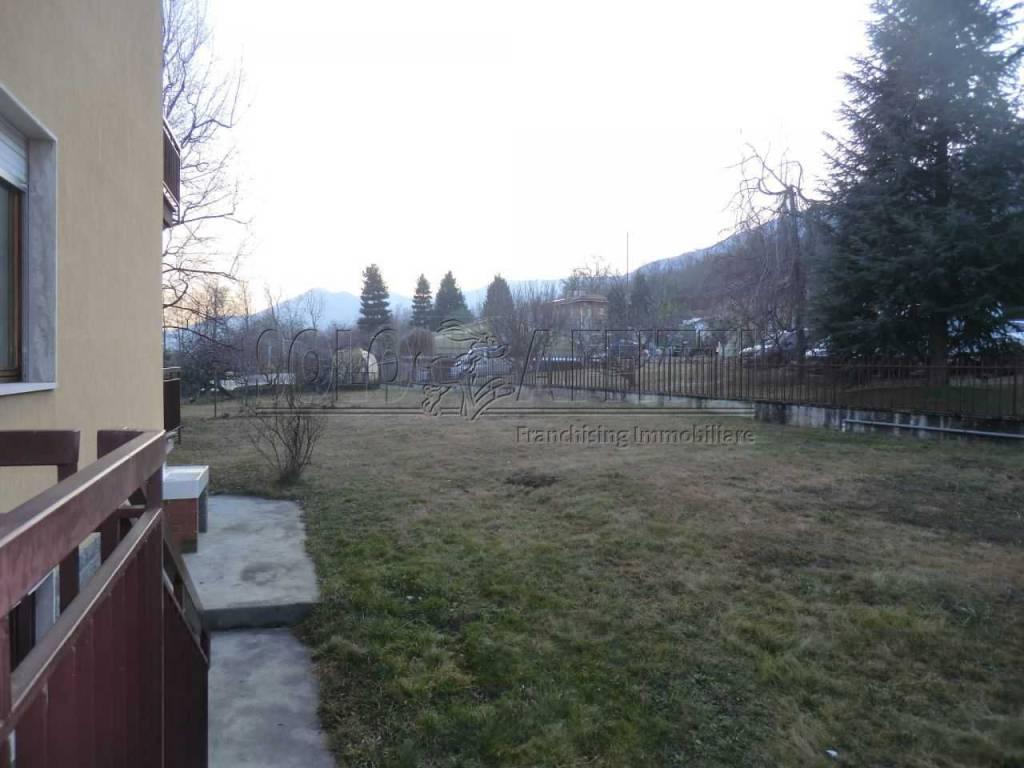 Appartamento in buone condizioni in affitto Rif. 7720471