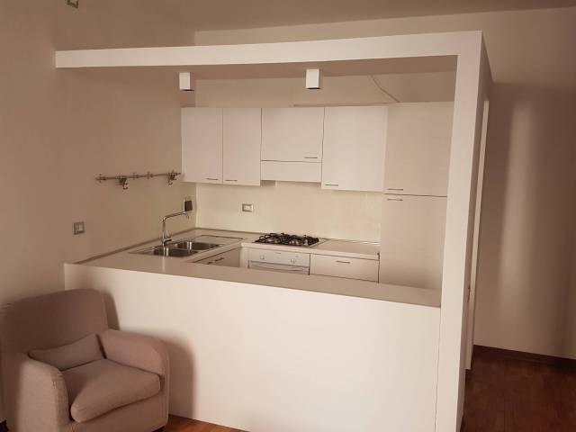Appartamento in ottime condizioni arredato in affitto Rif. 7199599