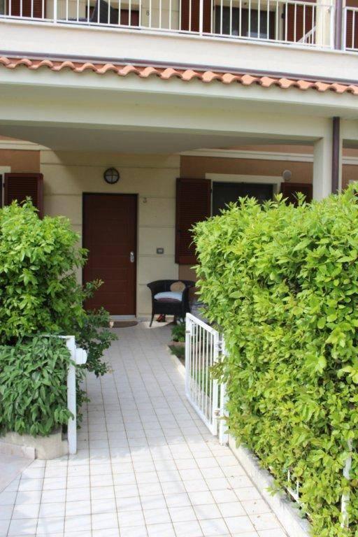 Appartamento in ottime condizioni in vendita Rif. 7721034