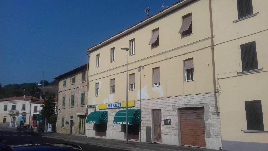 Appartamento in Saline (PI) - Agenzia Imm. Valdicecina
