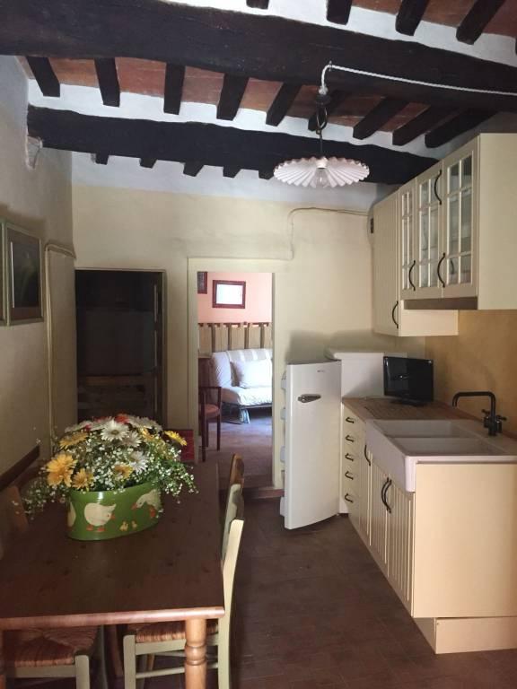 Appartamento in ottime condizioni in vendita Rif. 7723633