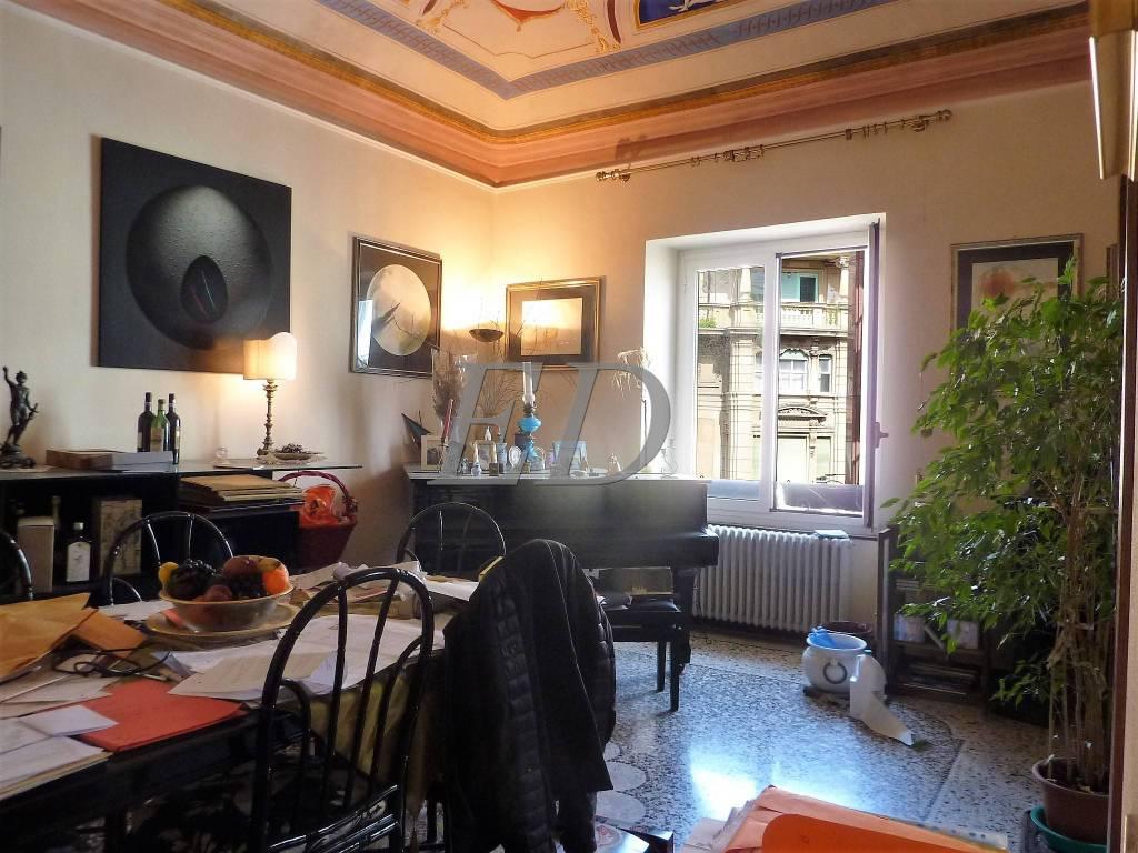 Foto 1 di Appartamento Savona (zona Centro)