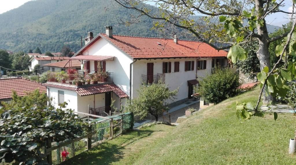 Appartamento in ottime condizioni in affitto Rif. 7722886