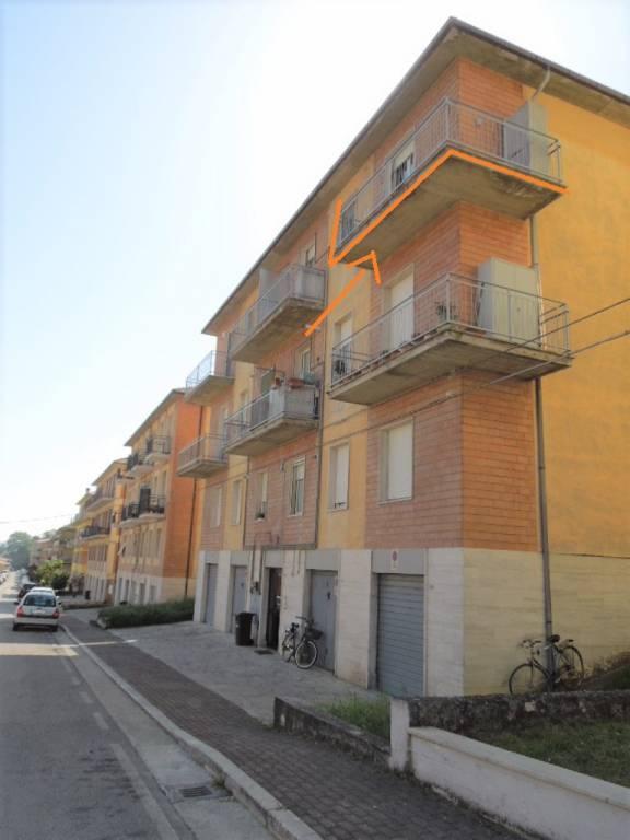 Appartamento quadrilocale in vendita a Ascoli Piceno (AP)