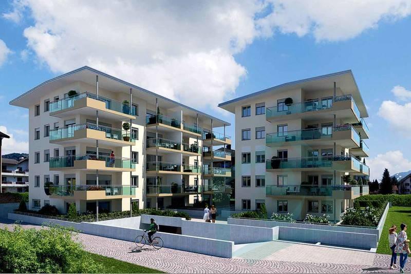 Appartamento in vendita Rif. 8984387