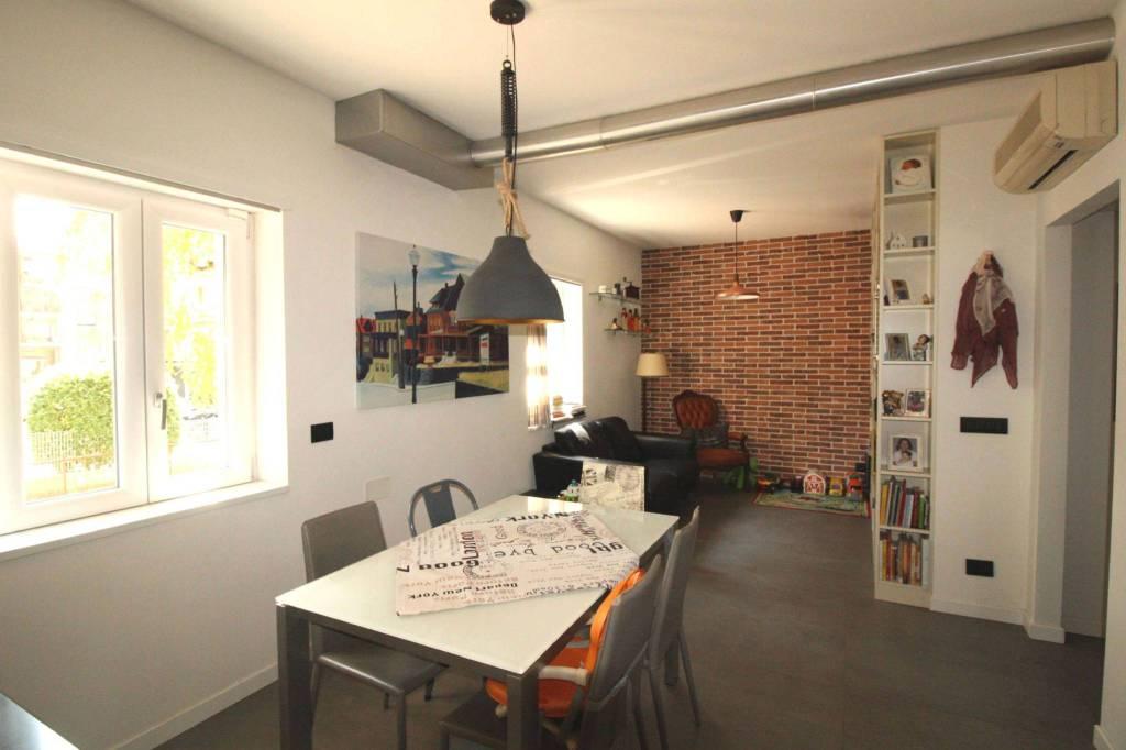 Ampio appartamento 2 stanze finemente ristrutturato - S. Pio