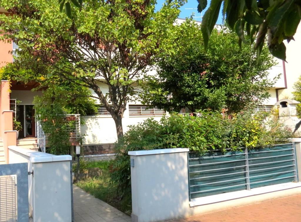 Villetta in Vendita a Cesenatico Centro: 3 locali, 155 mq
