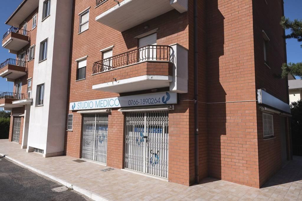 Negozio monolocale in vendita a Tarquinia (VT)