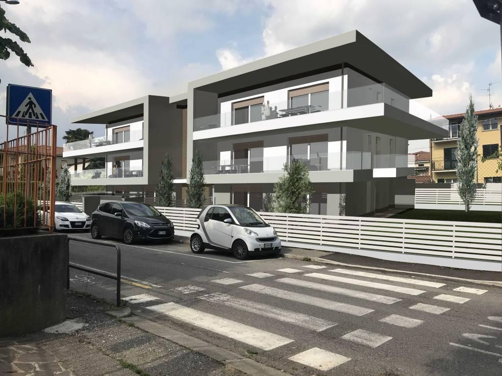 Appartamento in vendita Rif. 7733877