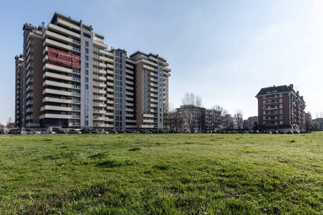 Bilocale Milano Via Castellanza 8
