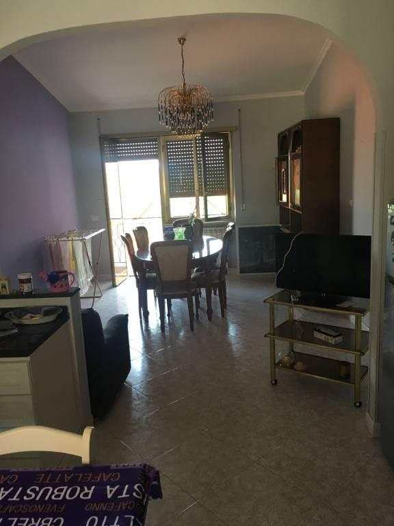 Appartamento in ottime condizioni arredato in affitto Rif. 7734109