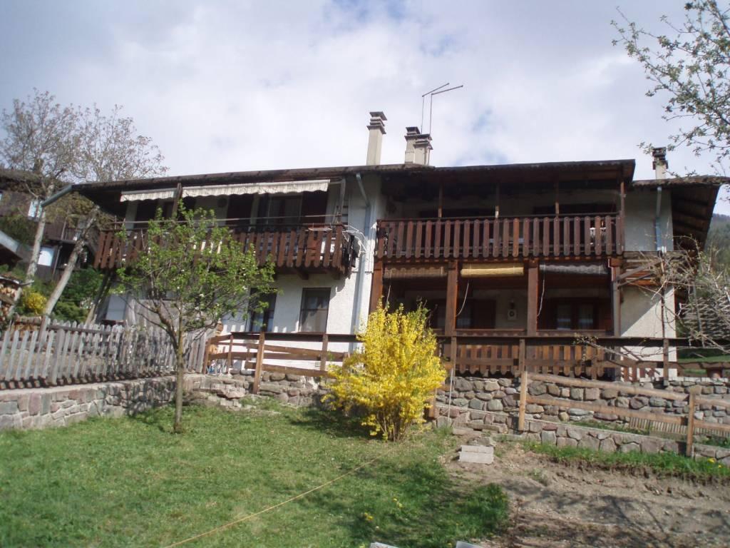 Appartamento in vendita a Frassilongo, 5 locali, prezzo € 98.000 | PortaleAgenzieImmobiliari.it