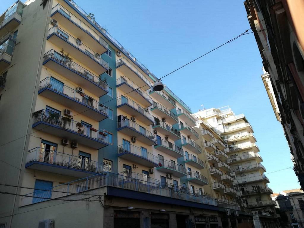 Appartamento in Affitto a Catania Centro: 3 locali, 85 mq
