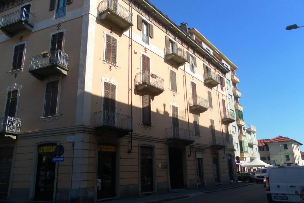 Appartamento in ottime condizioni arredato in affitto Rif. 7733001