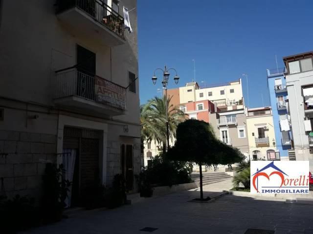 Appartamento, 60 Mq, Affitto/Cessione - Barletta