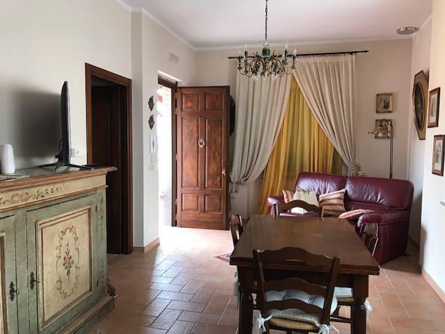 Appartamento in ottime condizioni parzialmente arredato in vendita Rif. 7733133
