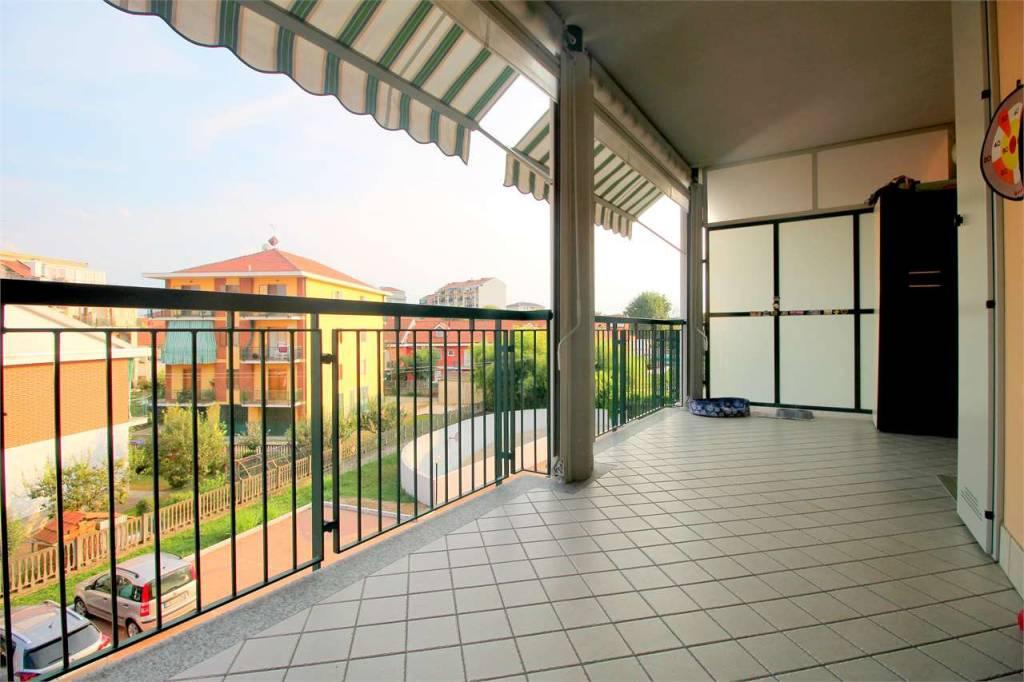Appartamento in ottime condizioni in vendita Rif. 7748860
