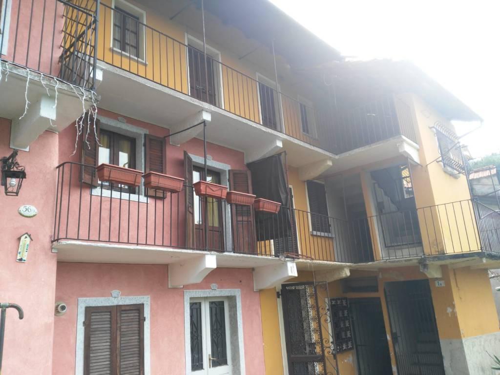Casa Indipendente da ristrutturare in vendita Rif. 7749268