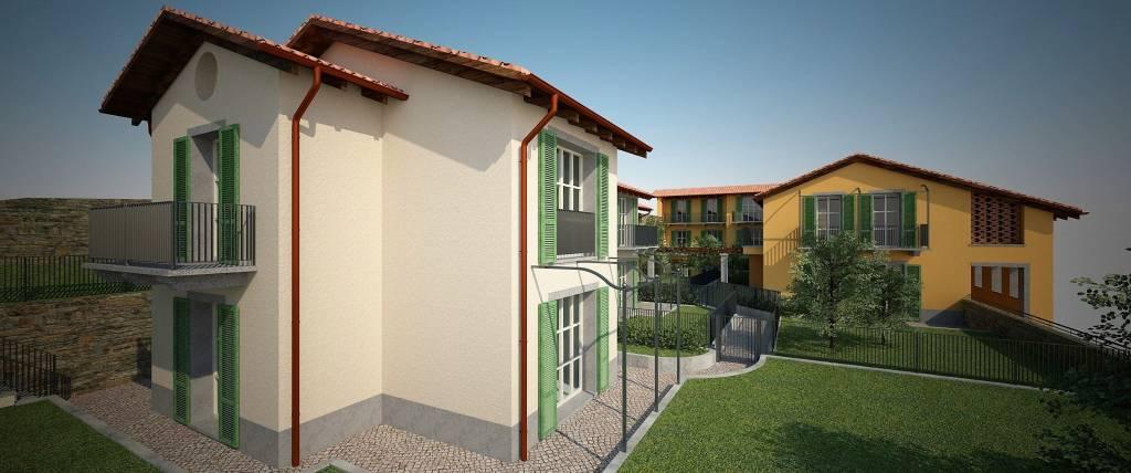 Appartamento in vendita Rif. 5048972