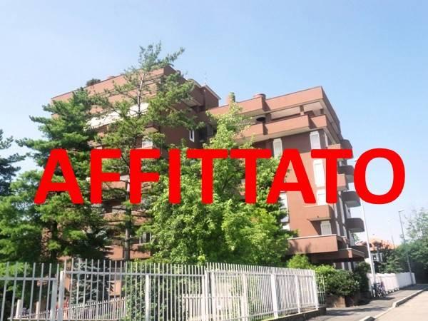 Appartamento, Marsala, San Carlo, San Giuseppe, San Rocco, Affitto - Monza (Monza - Brianza)