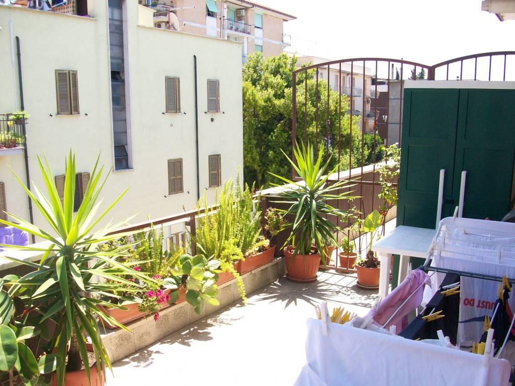 Appartamento in ottime condizioni arredato in affitto Rif. 7761012