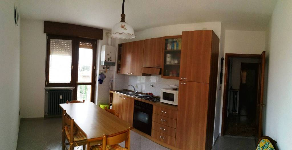 Appartamento in buone condizioni in vendita Rif. 7760420