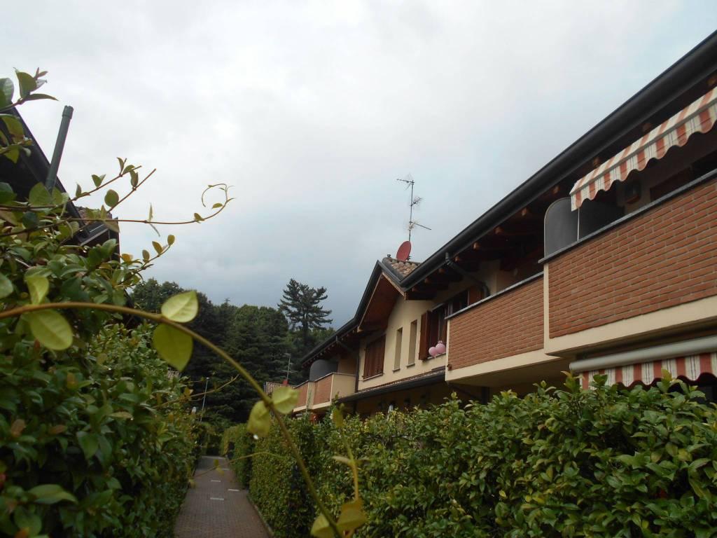Appartamento in ottime condizioni in vendita Rif. 7756944