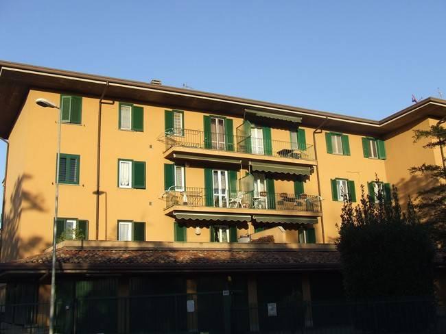 Appartamento in ottime condizioni in vendita Rif. 7758386
