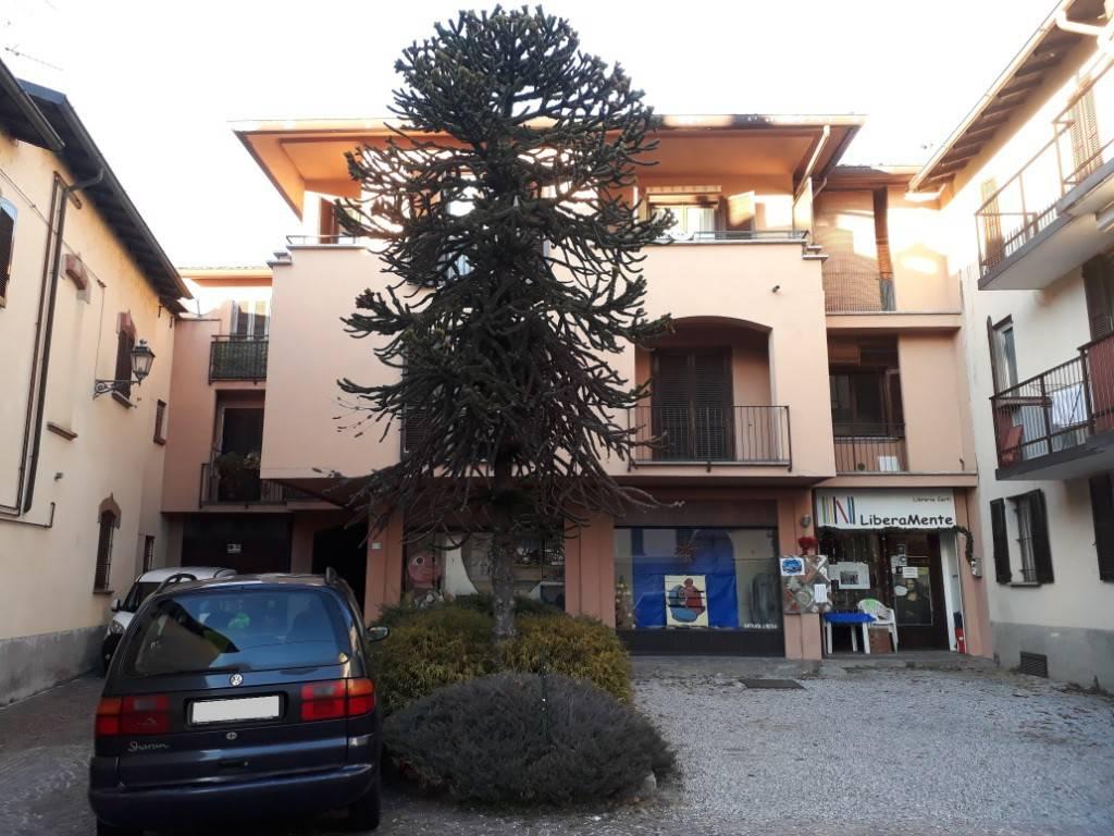 Appartamento in ottime condizioni in affitto Rif. 7759013
