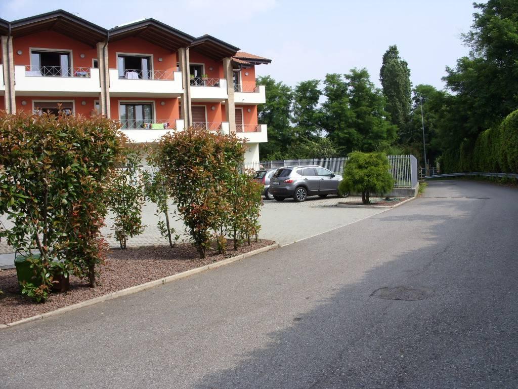 Appartamento in ottime condizioni in vendita Rif. 7760688