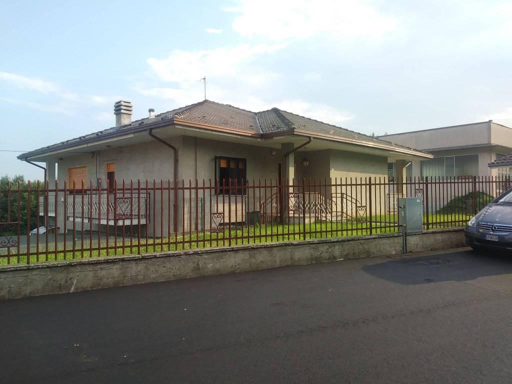 Villa in ottime condizioni in vendita Rif. 7760675
