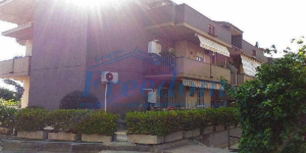 Appartamento in Vendita a San Giovanni La Punta Centro: 3 locali, 80 mq