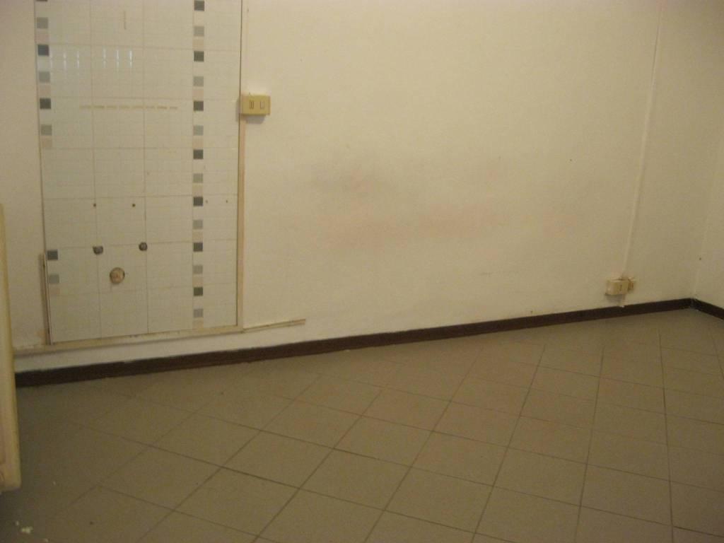 Appartamento da ristrutturare in vendita Rif. 7813626