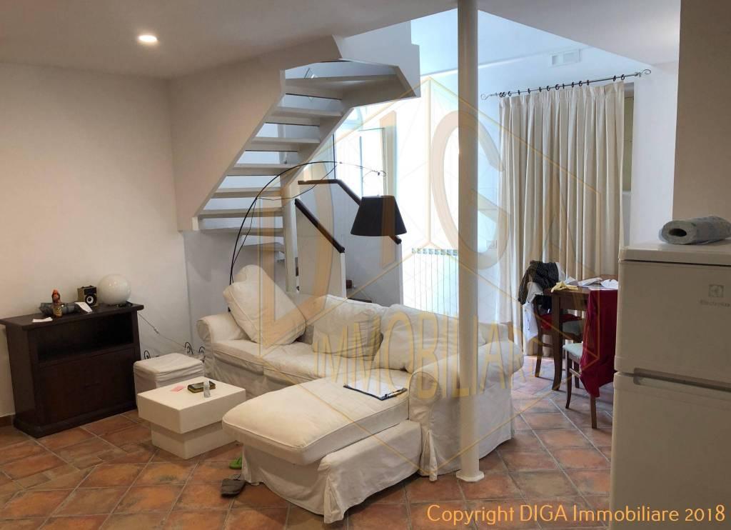 Appartamento In Vendita Sant'Agnello