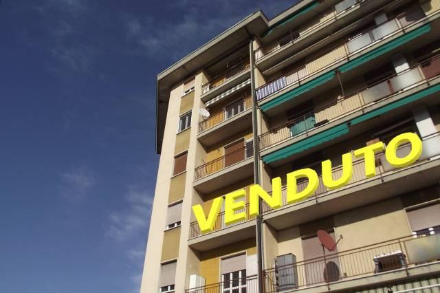 Appartamento in vendita a Caronno Varesino, 2 locali, prezzo € 58.000   Cambio Casa.it