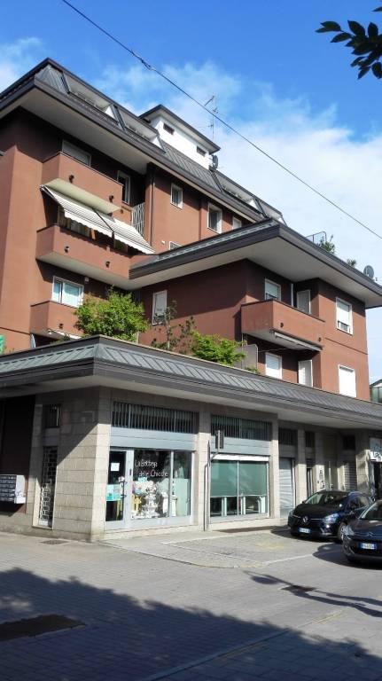 Appartamento in ottime condizioni arredato in affitto Rif. 7767376