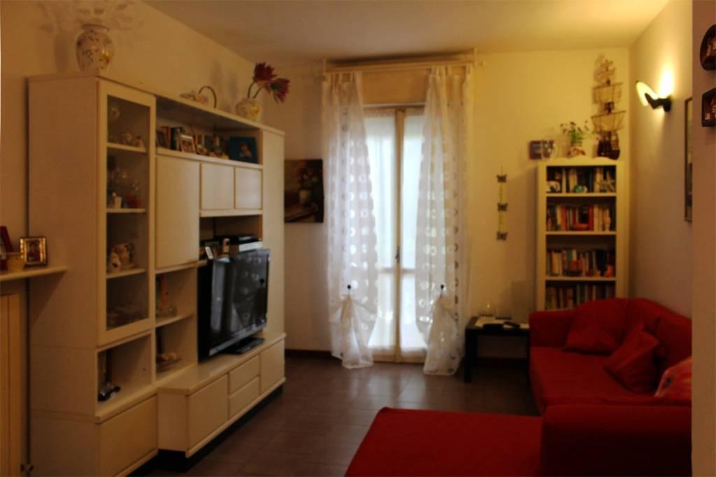 Grande appartamento con ingresso indipendente