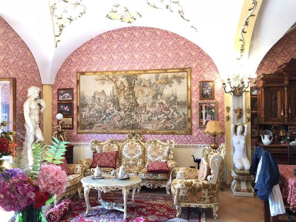 Villa a Schiera in vendita a Nociglia, 6 locali, Trattative riservate | CambioCasa.it