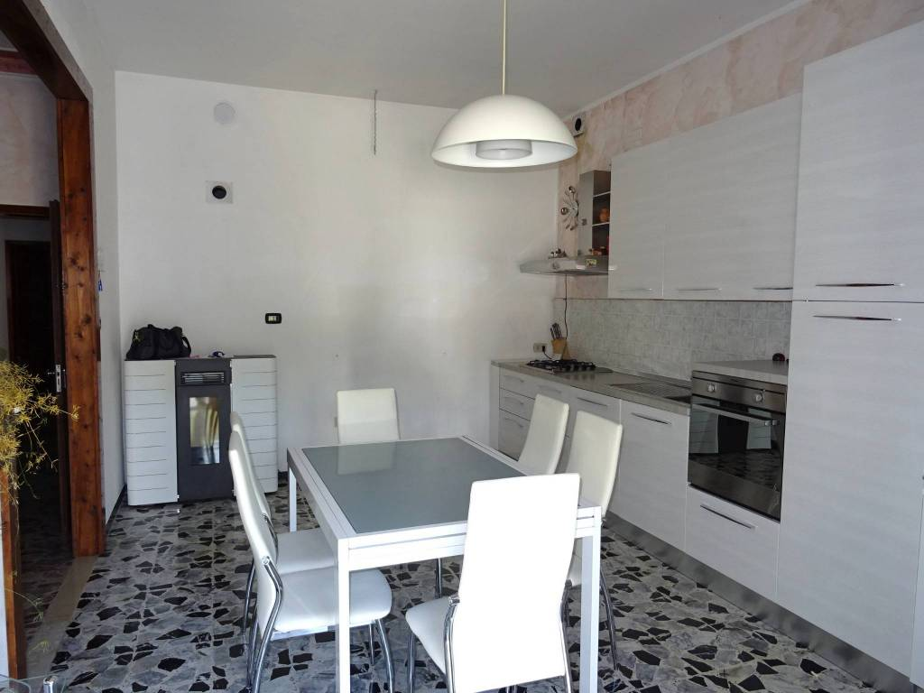 Appartamento in vendita via Garda Menata 7 Argenta