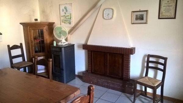 Appartamento in buone condizioni parzialmente arredato in vendita Rif. 7766703