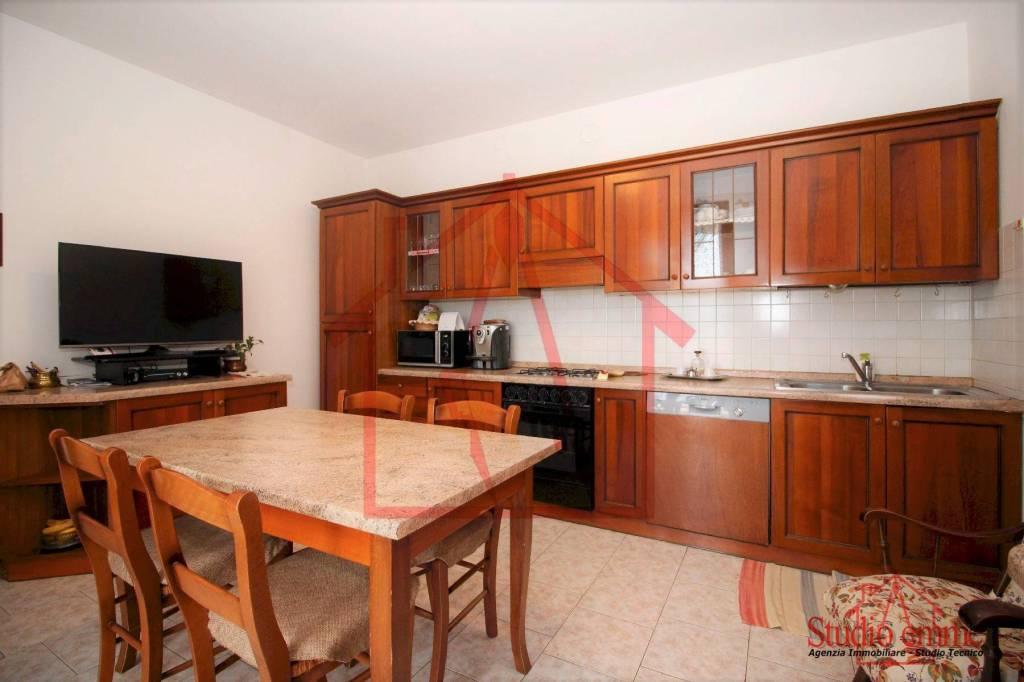 Villa in ottime condizioni in vendita Rif. 7766981