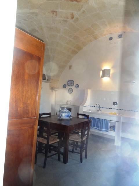 Palazzo in Vendita a Palmariggi:  5 locali, 170 mq  - Foto 1