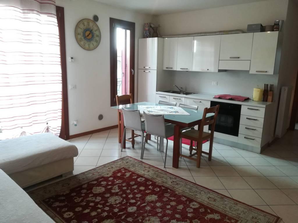 Scorzè - Appartamento 2 camere